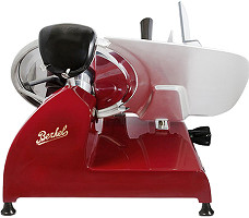 Berkel Red Line 300 Rouge
